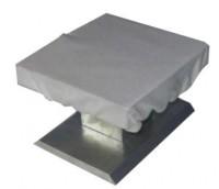 Membran-Arbeitsplatte 200x200