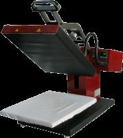 PrintStar, Plattengröße 350x450mm