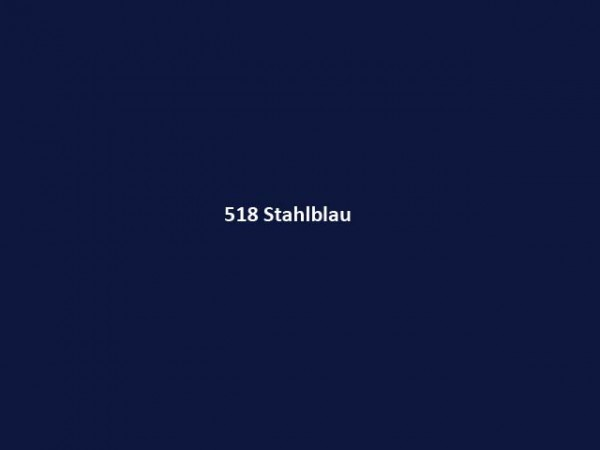 ORACAL® 951 Premium Cast, 518 Stahlblau