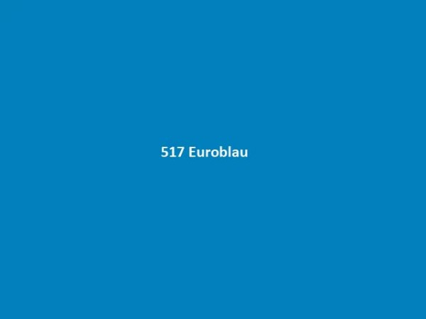 ORACAL® 751C High Performance Cast, 517 Euroblau