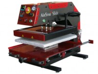 AirStar Slide, Plattengröße 350x450mm