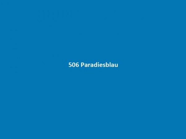 ORACAL® 551 High Performance Cal, 506 Paradiesblau