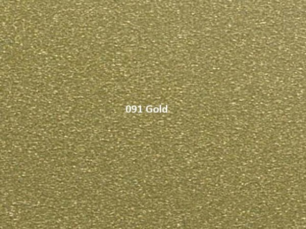 ORACAL® 951 Premium Cast, 091 Gold metallic