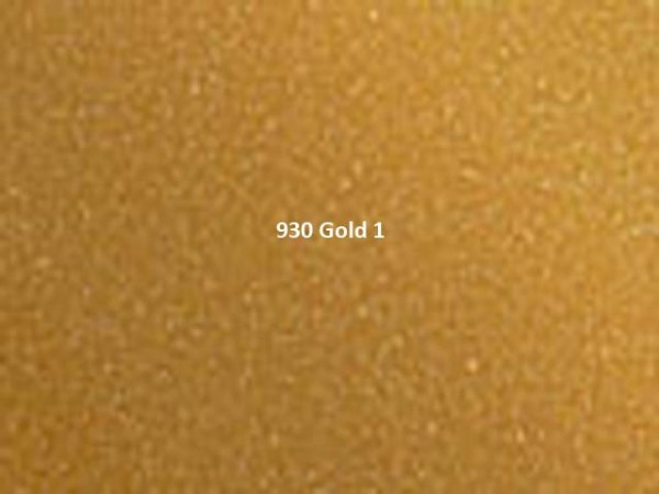 ORACAL® 551 High Performance Cal, 930 Gold