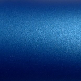 3M™ Wrap Folie 1080-M227 Matte Blue Metallic (1,52m x 25m)