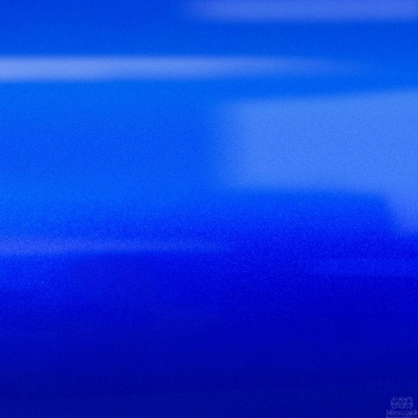 3M™ Wrap Folie 1080-G337 Gloss Blue Fire (1,52m x 25m)