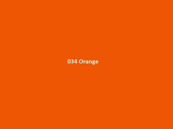ORACAL® 551 High Performance Cal, 034 Orange