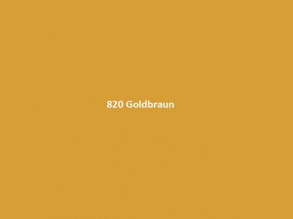 ORACAL® 951 Premium Cast, 820 Goldbraun
