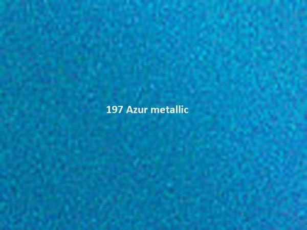 ORACAL® 951 Premium Cast, 197 Azur metallic