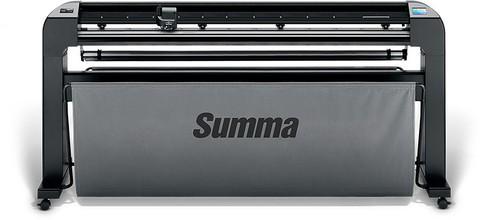 Summa S Class 2 T160 OPOS-CAM