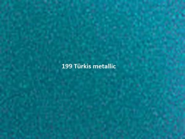 ORACAL® 951 Premium Cast, 199 Türkis metallic