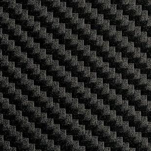 3M™ Wrap Folie 1080-SF12 Straight Fiber Black (1,52m x 25m)
