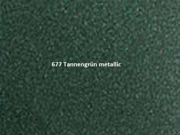 ORACAL® 951 Premium Cast, 677 Tannengrün metallic