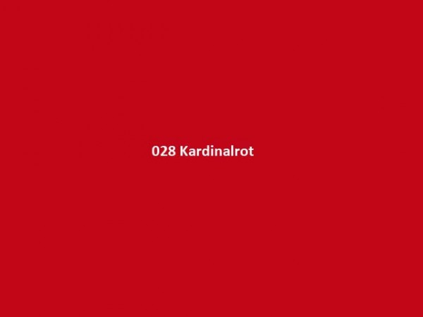 ORACAL® 751C High Performance Cast, 028 Kardinalrot