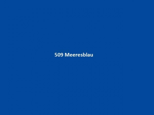 ORACAL® 951 Premium Cast, 509 Meeresblau