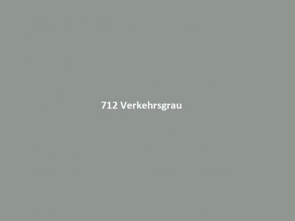 ORACAL® 551 High Performance Cal, 712 Verkehrsgrau