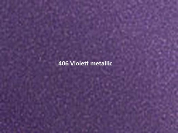 ORACAL® 951 Premium Cast, 406 Violett metallic