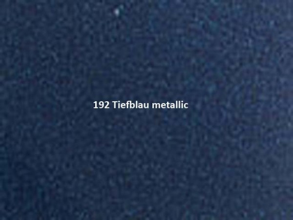 ORACAL® 951 Premium Cast, 192 Tiefblau metallic