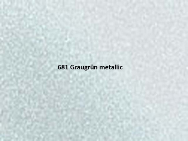 ORACAL® 951 Premium Cast, 681 Graugrün metallic