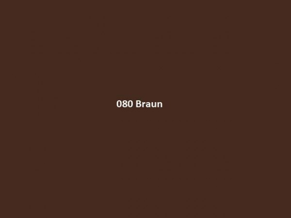 ORACAL® 751C High Performance Cast, 080 Braun