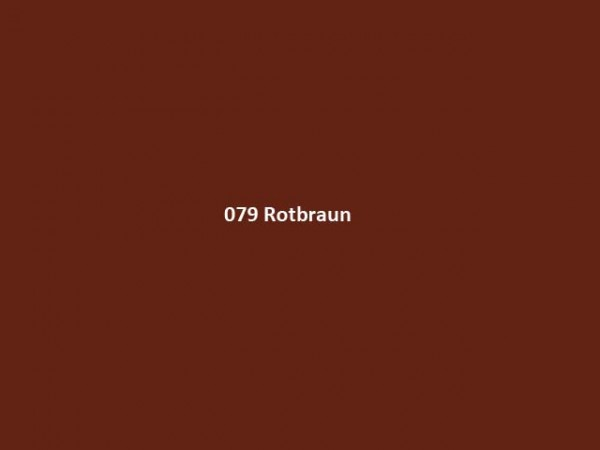 ORACAL® 751C High Performance Cast, 079 Rotbraun