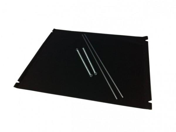 Teflonschutz für Heizplatten 200x200