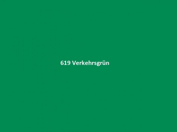 ORACAL® 751C High Performance Cast, 619 Verkehrsgrün