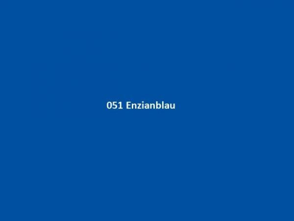 ORACAL® 751C High Performance Cast, 051 Enzianblau