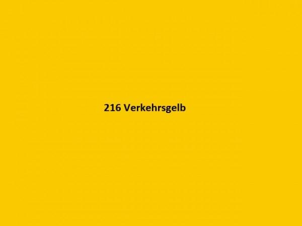 ORACAL® 951 Premium Cast, 216 Verkehrsgelb
