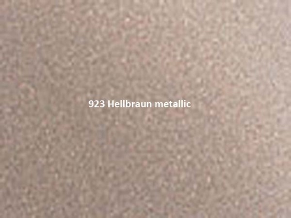 ORACAL® 951 Premium Cast, 923 Hellbraun metallic