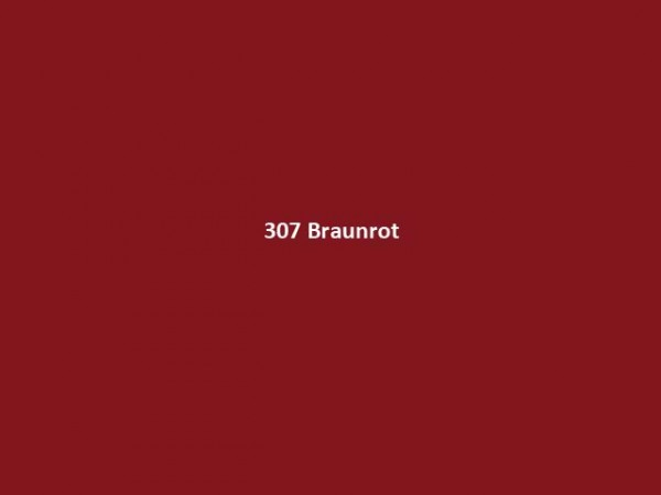 ORACAL® 551 High Performance Cal, 307 Braunrot
