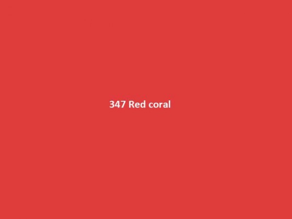 ORACAL® 951 Premium Cast, 347 Red coral