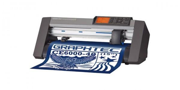 Graphtec CE6000-40 Plus Desktop