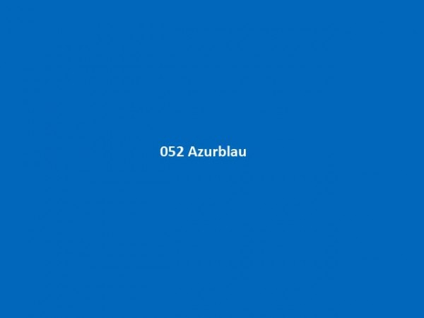 ORACAL® 951 Premium Cast, 052 Azurblau