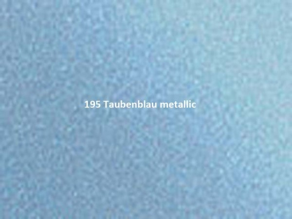 ORACAL® 951 Premium Cast, 195 Taubenblau metallic