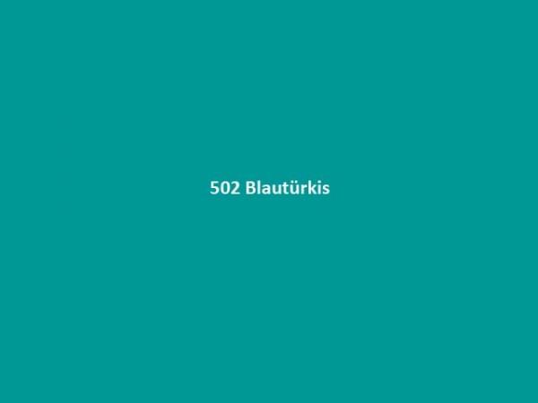 ORACAL® 551 High Performance Cal, 502 Blautürkis