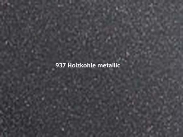 ORACAL® 951 Premium Cast, 937 Holzkohle metallic