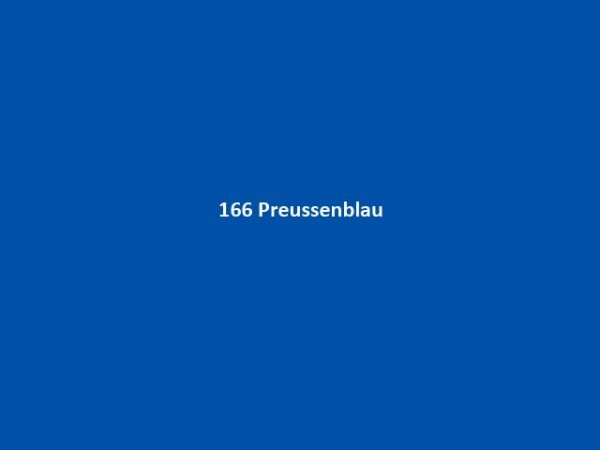 ORACAL® 551 High Performance Cal, 166 Preussenblau