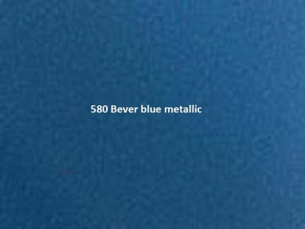 ORACAL® 951 Premium Cast, 580 Bever blue metallic