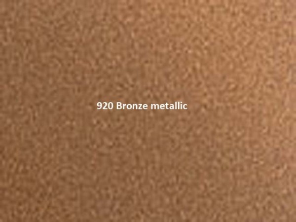 ORACAL® 951 Premium Cast, 920 Bronze metallic