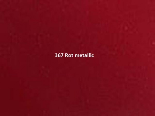 ORACAL® 951 Premium Cast, 367 Rot metallic