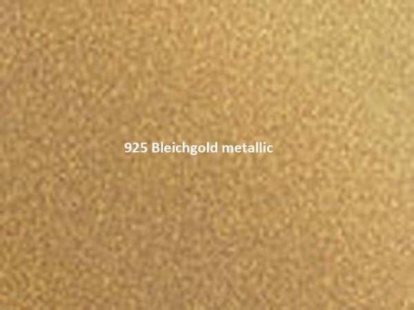 ORACAL® 951 Premium Cast, 925 Bleichgold metallic