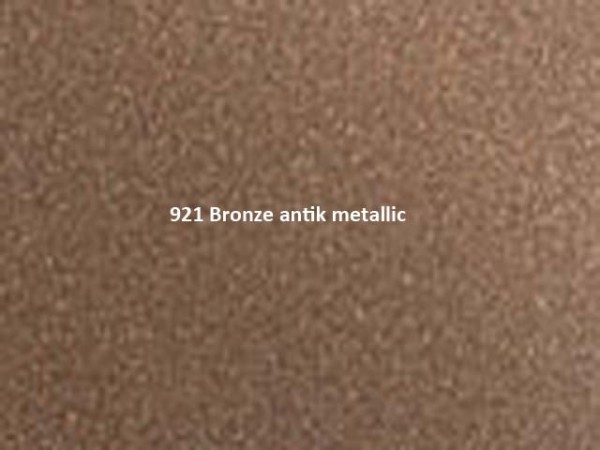 ORACAL® 951 Premium Cast, 921 Bronze antik metallic
