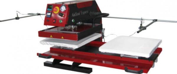 Laserhalterung AirStar Express