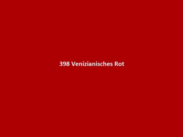 ORACAL® 551 High Performance Cal, 398 Venezianisches rot