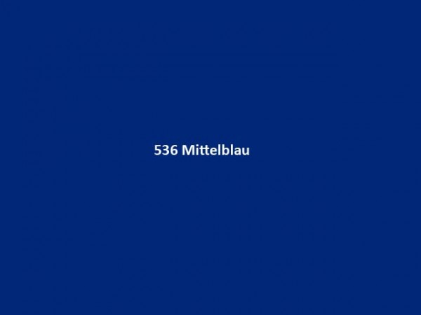 ORACAL® 951 Premium Cast, 536 Mittelblau