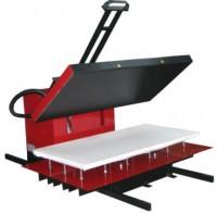 BigStar, manuelle Großformatpresse, Plattengröße 1000x500mm
