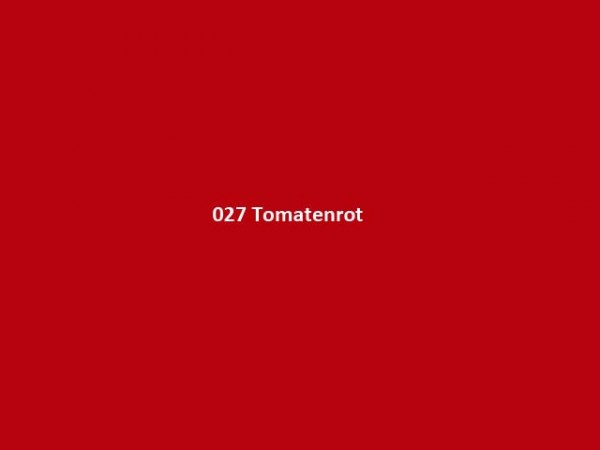 ORACAL® 551 High Performance Cal, 027 Tomatenrot