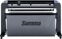 Summa S Class 2 D120