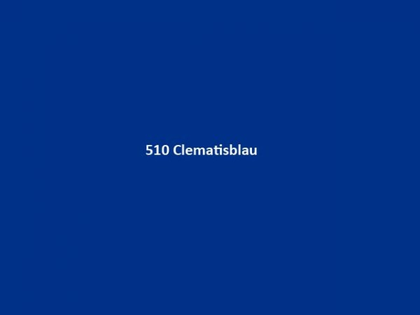 ORACAL® 551 High Performance Cal, 510 Clematisblau
